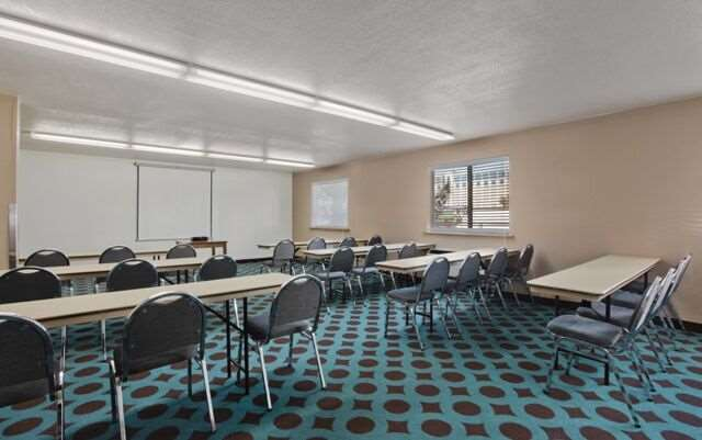 Meeting Facilities - Ellis Island Hotel & Casino Las Vegas