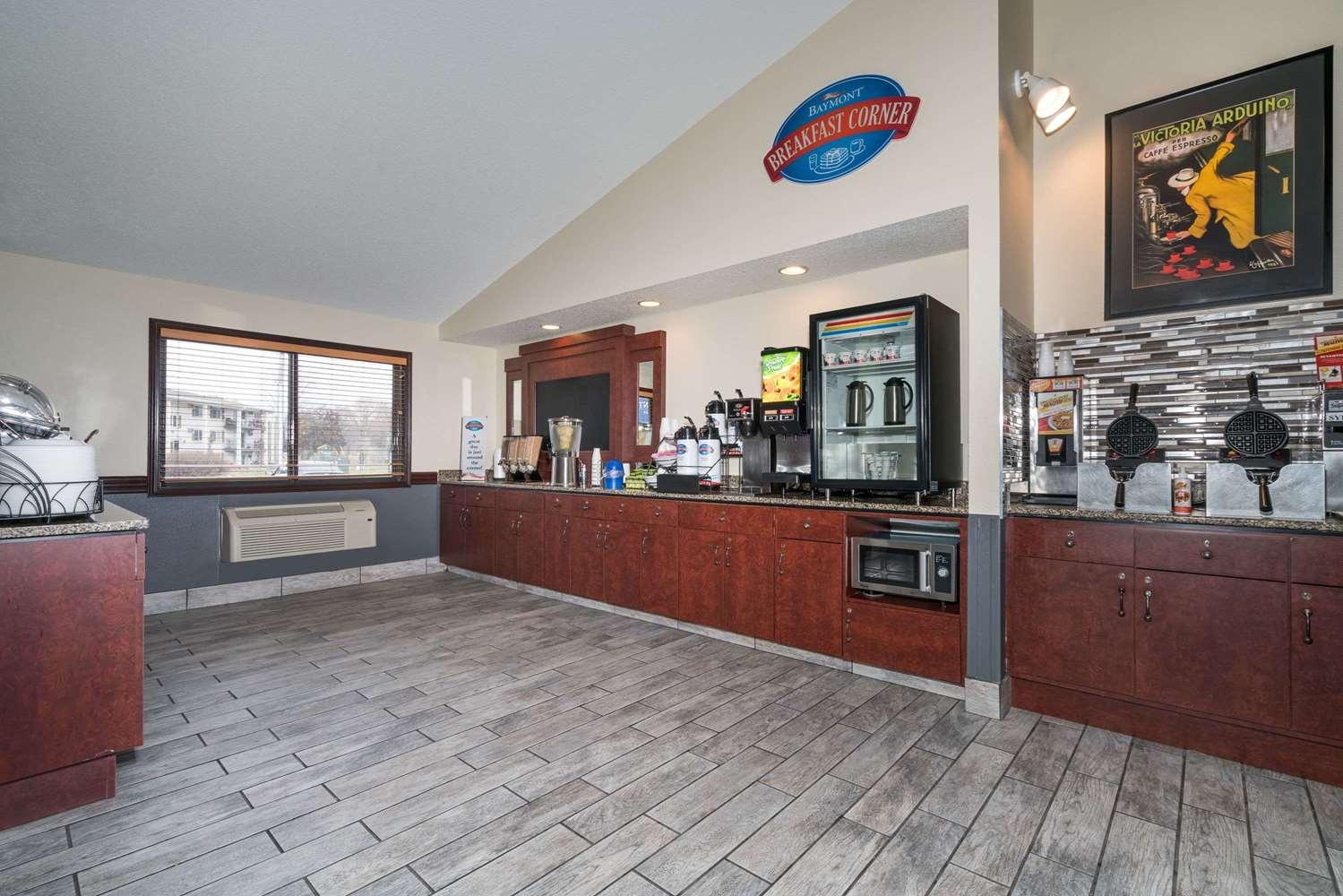 proam - Baymont Inn & Suites Richfield