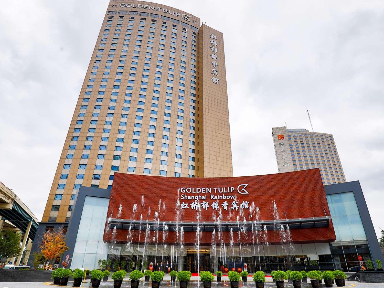 HOTEL GOLDEN TULIP SHANGHAI RAINBOW