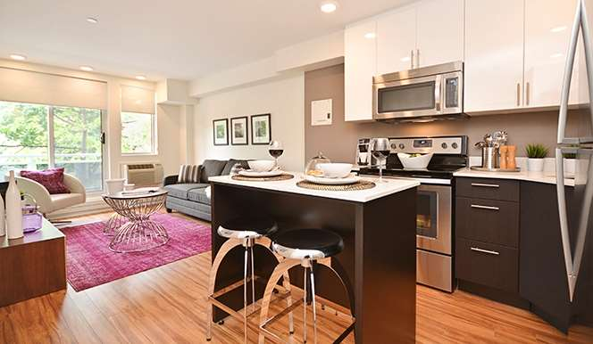 Amenities - LIV Extended Stay Hotel Downtown Ottawa