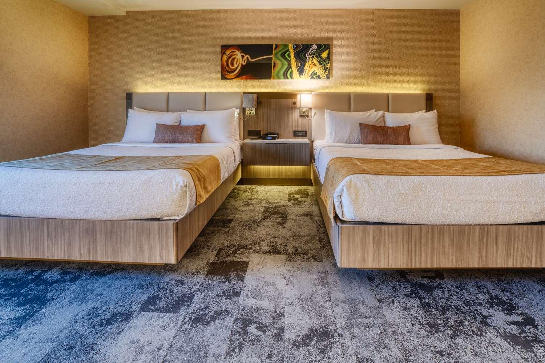 Room - Best Western Premier Noho Inn North Hollywood