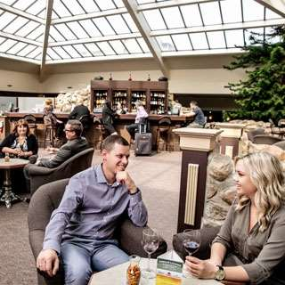 proam - Edmonton Inn & Conference Centre