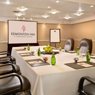 Meeting Facilities - Edmonton Inn & Conference Centre
