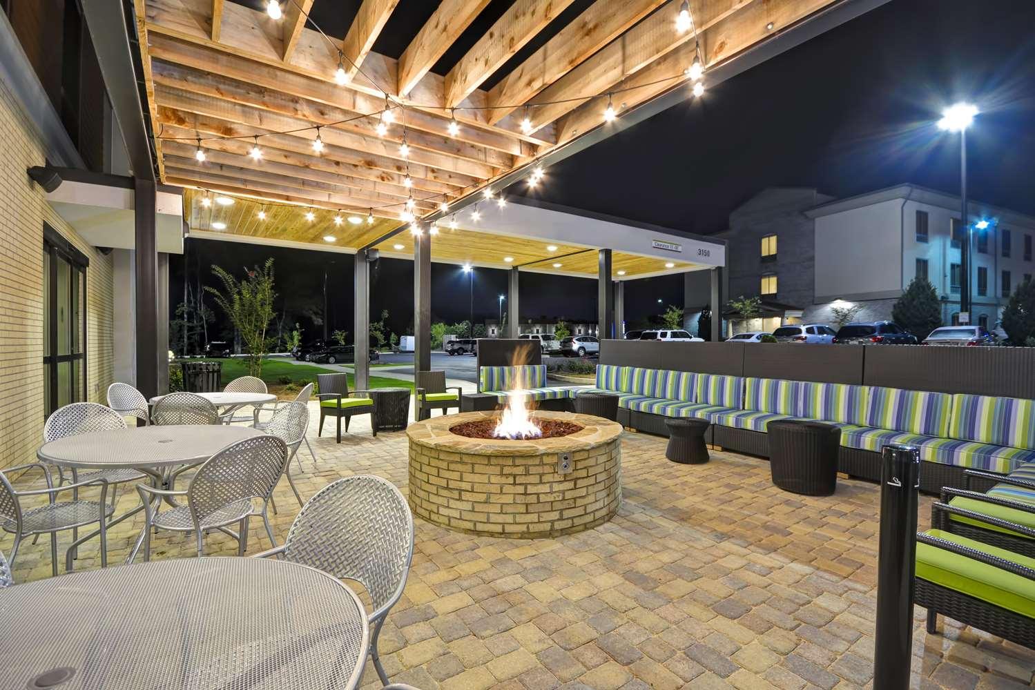 Home2 Suites by Hilton Opelika-Auburn, AL