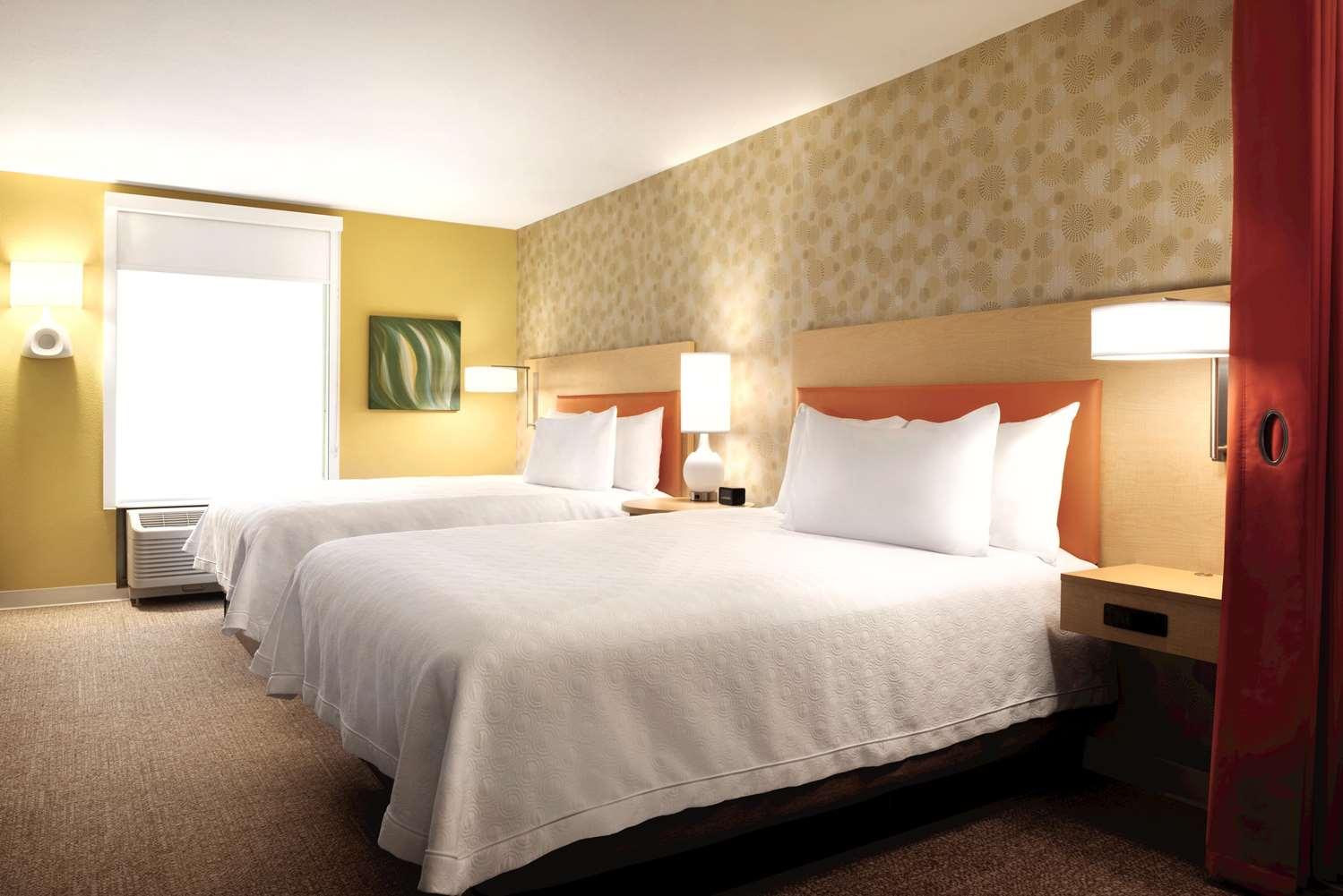 Room - Home2 Suites by Hilton Coralville