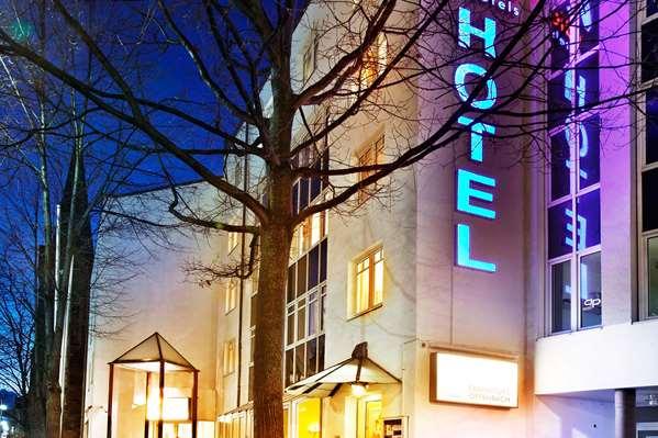 0 star hotel HOTEL FRANKFURT OFFENBACH CITY BY TULIP INN