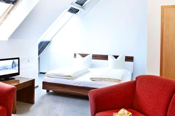 3 star hotel HOTEL FRANKFURT OFFENBACH CITY BY TULIP INN