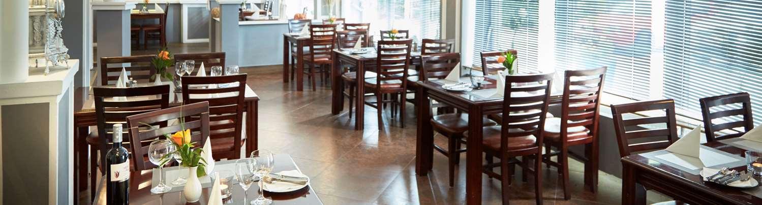 Restaurant - Hotel Hotel Ploener See By Tulip Inn