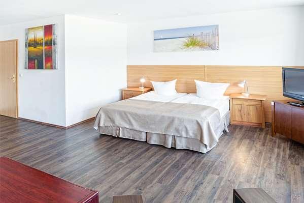 Hotel HOTEL PLOENER SEE BY TULIP INN - Standard Room - Double Bed