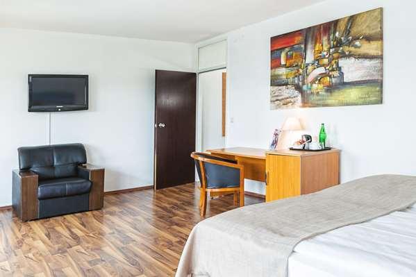 Hotel HOTEL PLOENER SEE BY TULIP INN - Standard Room - Single Bed