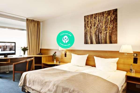 Hotel HOTEL PLOENER SEE BY TULIP INN