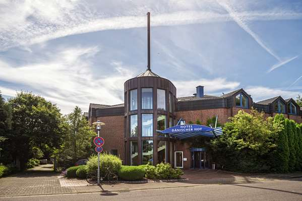4 star hotel HOTEL DAENISCHER HOF ALTENHOLZ BY TULIP INN