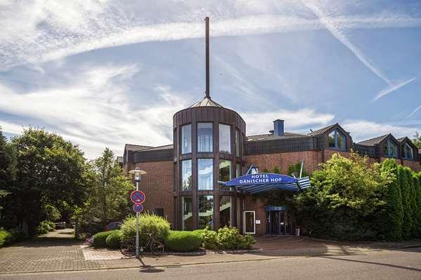 Hôtel 0 étoiles HOTEL DAENISCHER HOF ALTENHOLZ BY TULIP INN