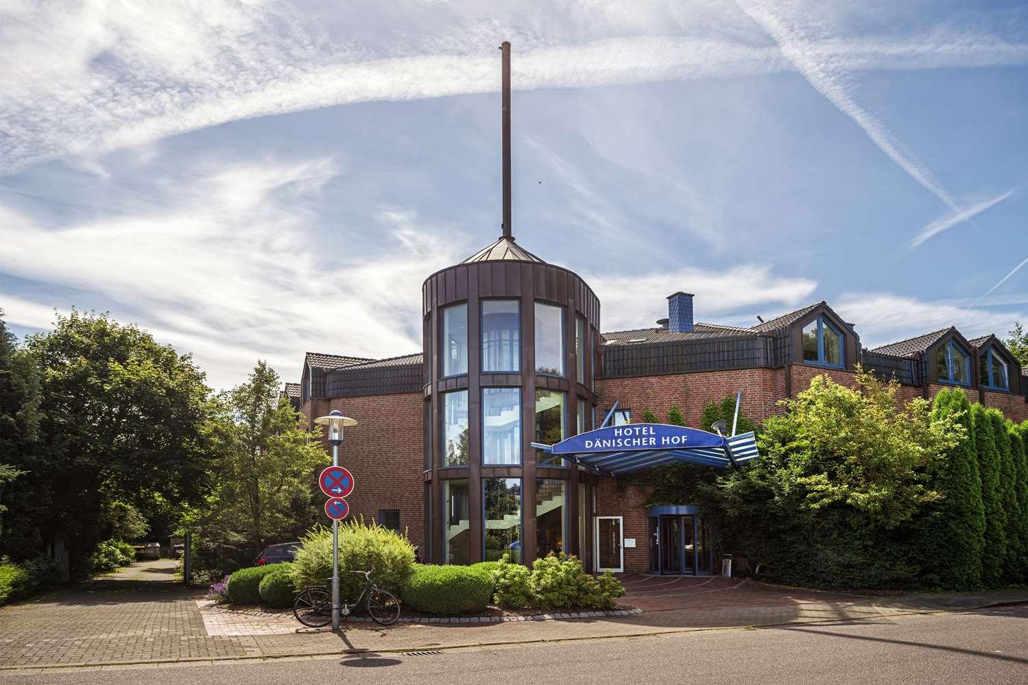 HOTEL DAENISCHER HOF ALTENHOLZ BY TULIP INN