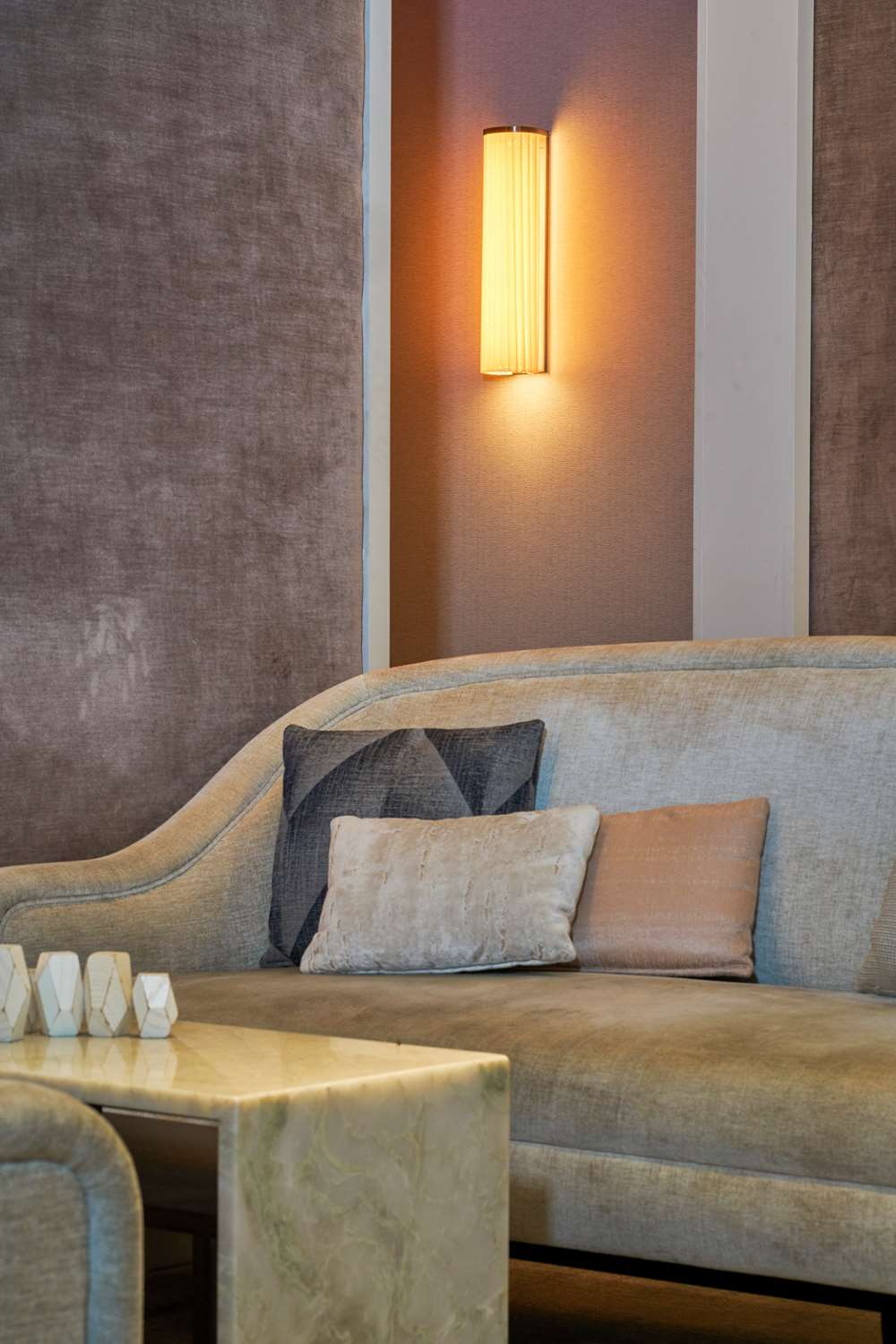 Suite - James New York NoMad Hotel