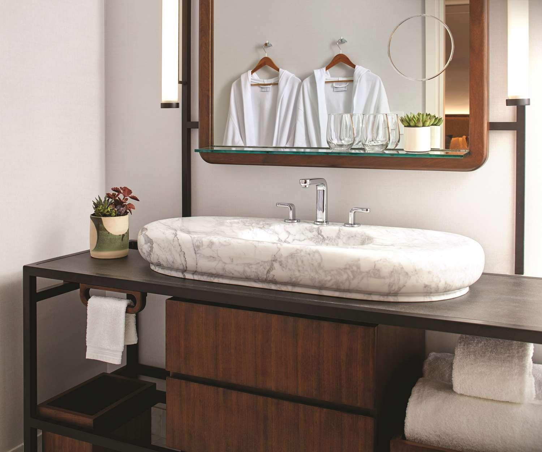 Room - James New York NoMad Hotel