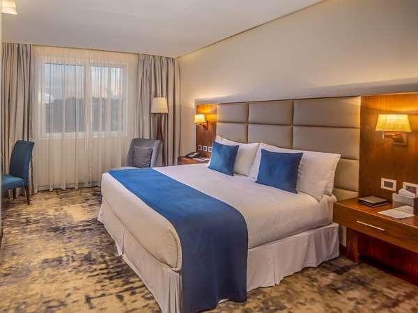 Hotel GOLDEN TULIP CANAAN KAMPALA - Standard Room