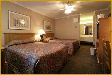 Room - Civic Center Motor Inn San Francisco