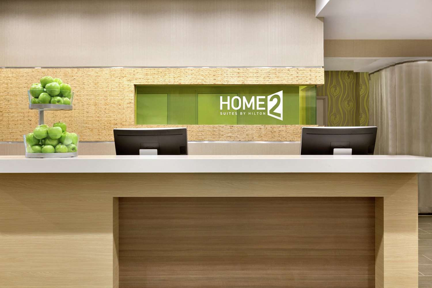Lobby - Home2 Suites by Hilton Cincinnati Airport South Florence