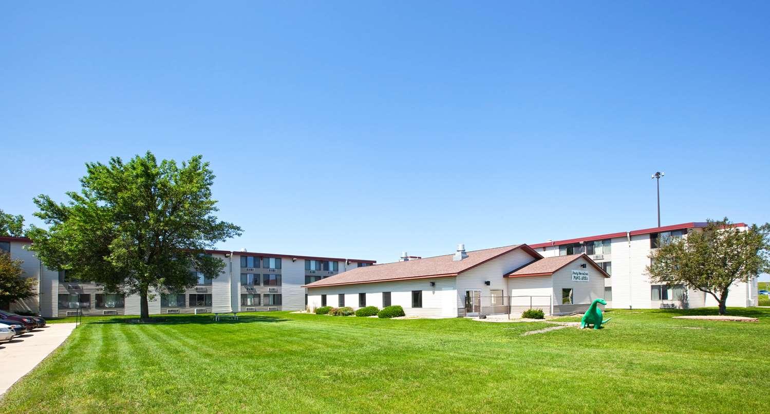 Exterior view - GuestHouse Inn Rochester