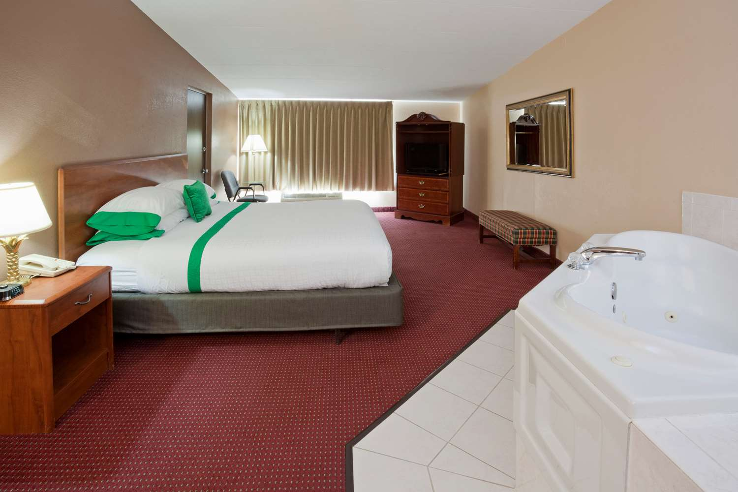 Suite - GuestHouse Inn Rochester