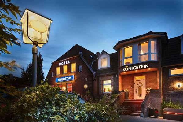 Hôtel 0 étoiles HOTEL KOENIGSTEIN KIEL BY TULIP INN