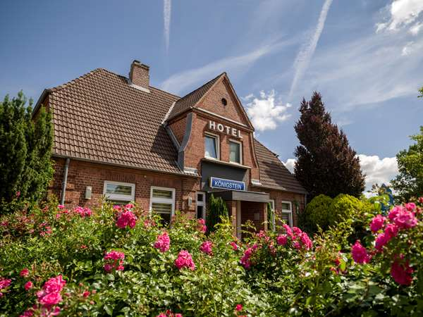 Photos Hotel Koenigstein Kiel By Tulip Inn Golden