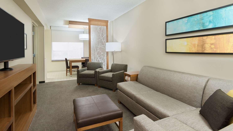 Suite - Hyatt Place Hotel Round Rock