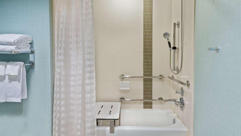 Room - Hyatt Place Hotel Round Rock