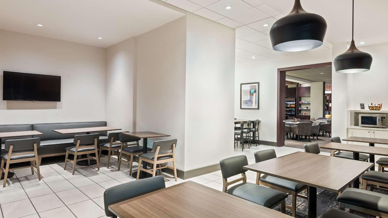 Restaurant - Hyatt Place Hotel Round Rock
