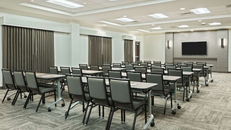 Meeting Facilities - Hyatt Place Hotel Round Rock