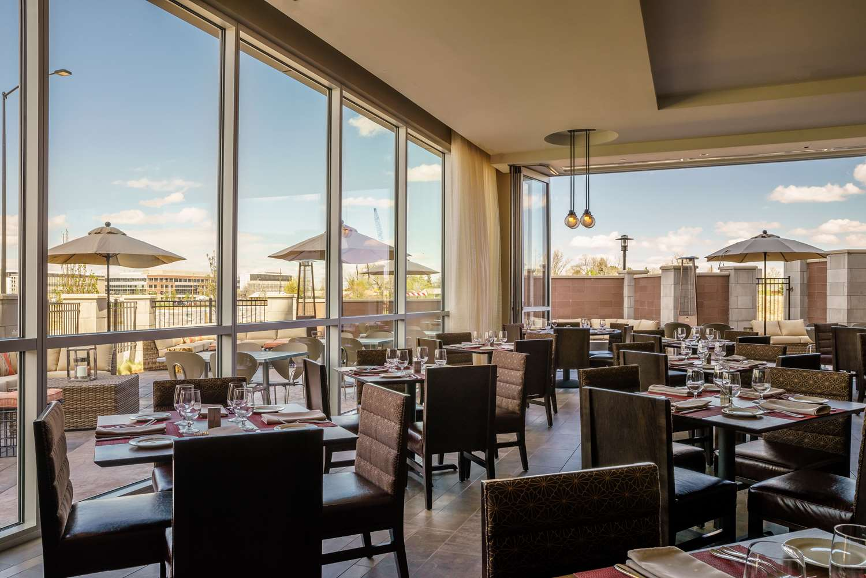 Restaurant - Hyatt Regency Hotel Conference Center Aurora