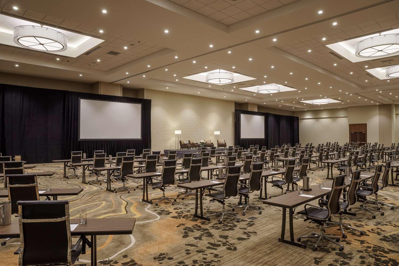Ballroom - Hyatt Regency Hotel Conference Center Aurora