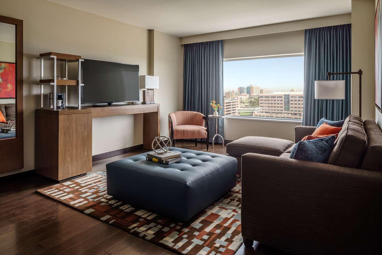 Suite - Hyatt Regency Hotel Conference Center Aurora