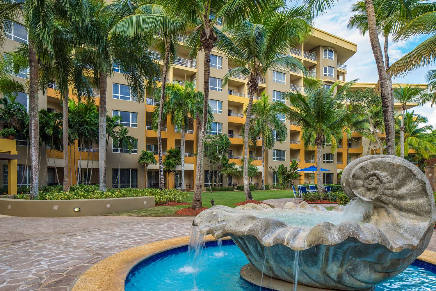 Exterior view - Hyatt Hacienda del Mar Resort Dorado