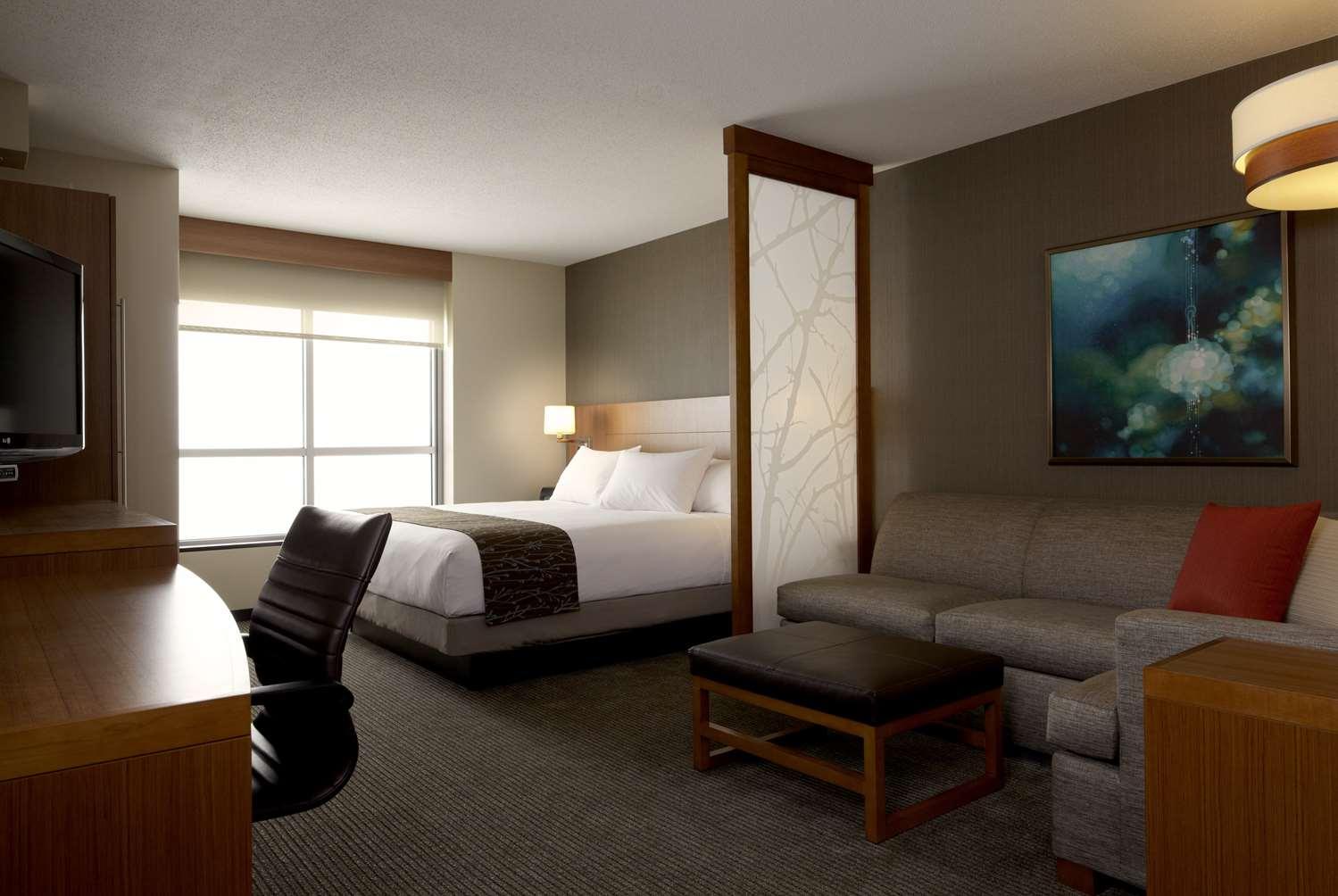 Room - Hyatt Place Hotel City Center San Juan