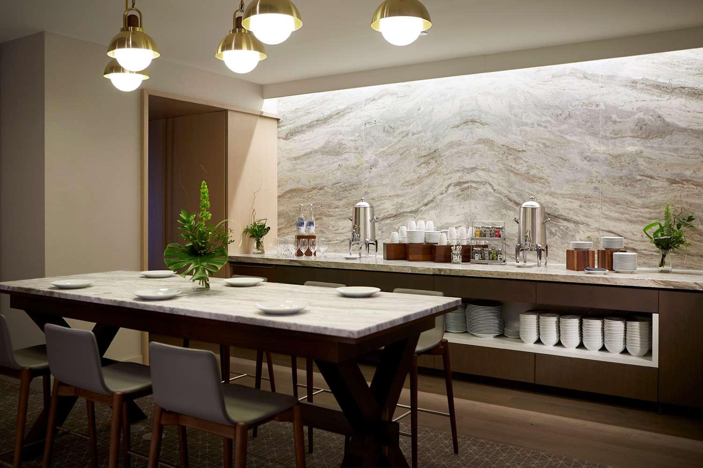 Meeting Facilities - Andaz Byward Market Hotel Ottawa