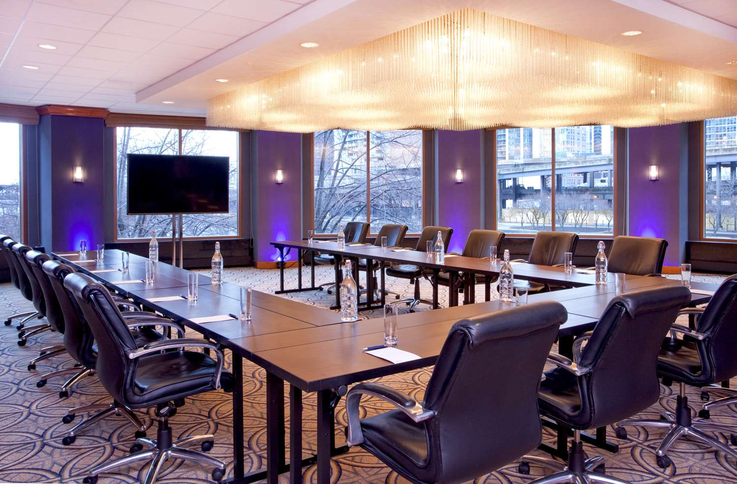 Mayfair Meeting Room
