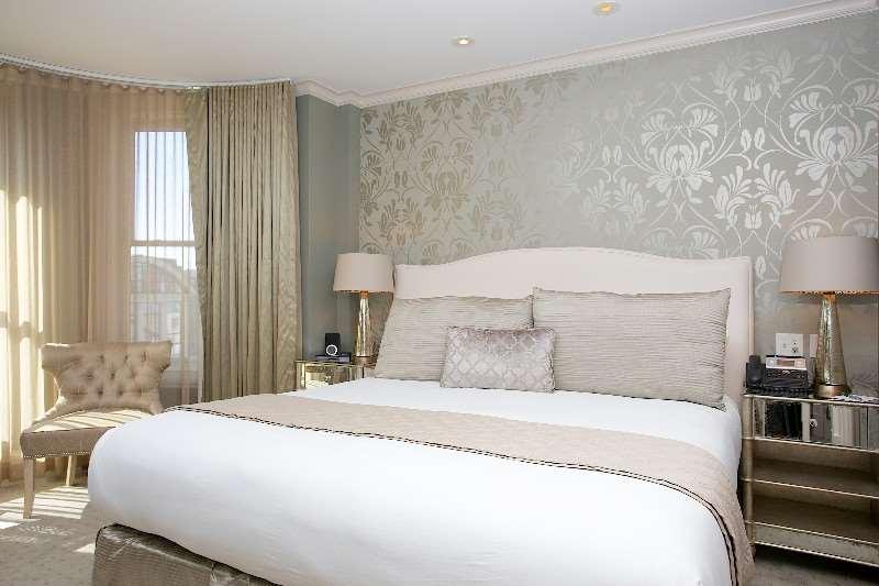 Room - Hotel Veritas Cambridge