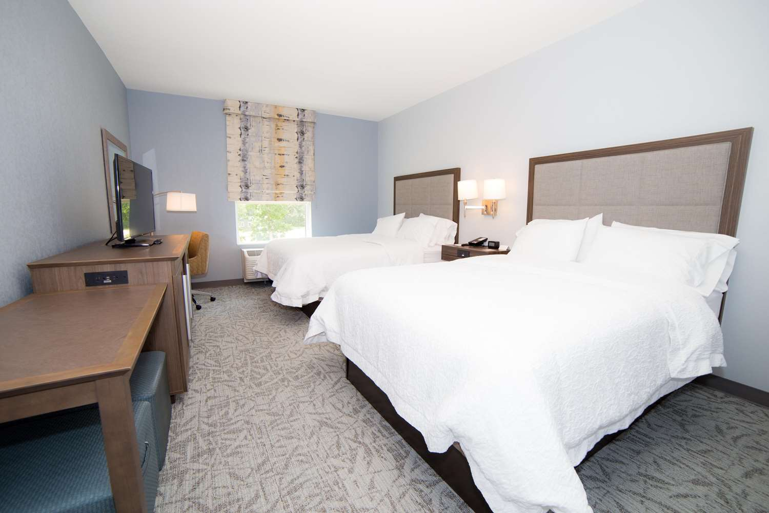 Room - Hampton Inn Absecon