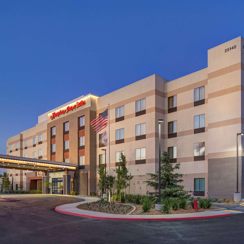 Hampton Inn & Suites Murrieta