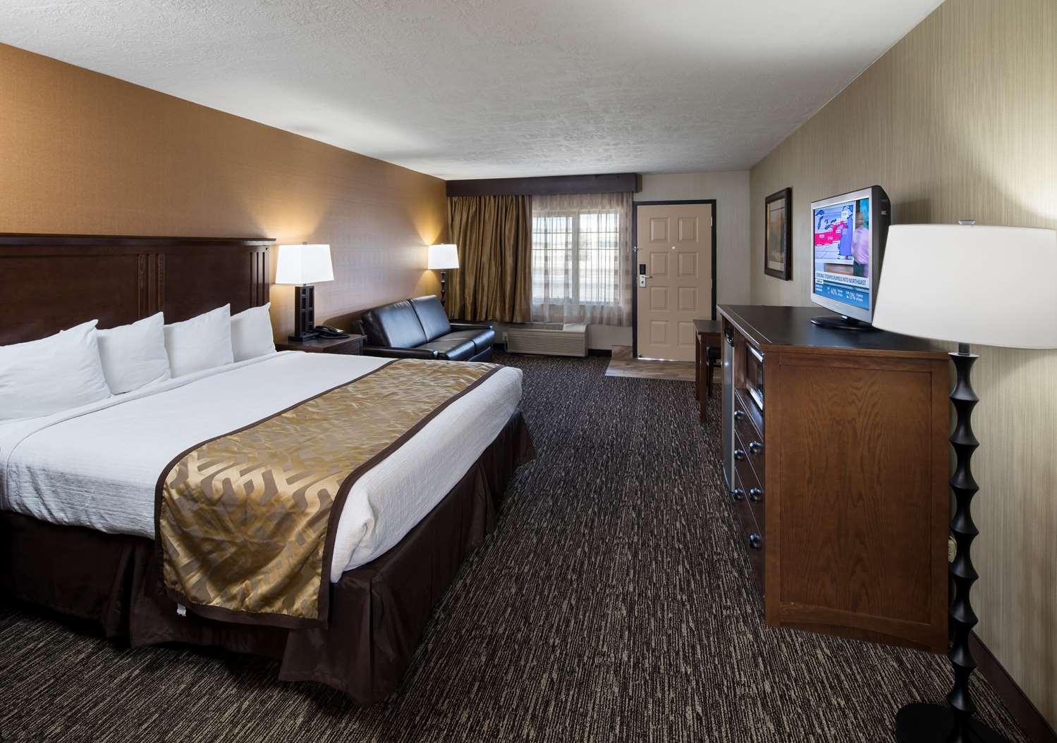 Room - Best Western Ramkota Inn Rapid City