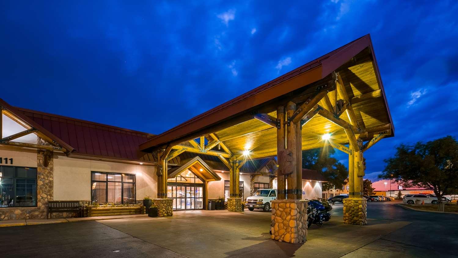 Exterior view - Best Western Ramkota Inn Rapid City