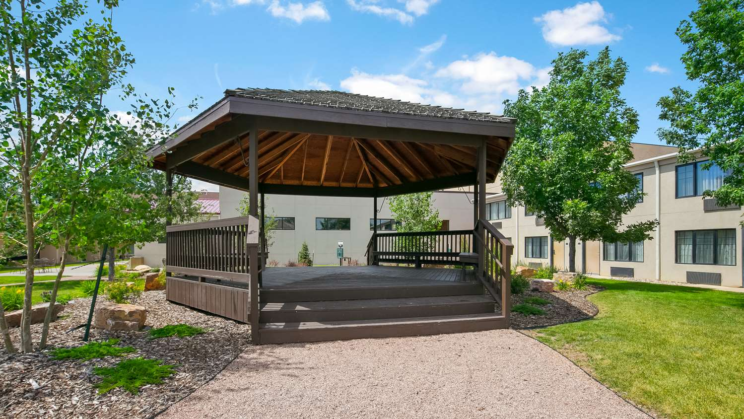 Spa - Best Western Ramkota Inn Rapid City