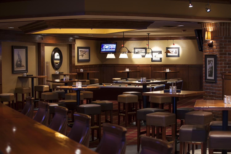 Bar - Best Western Ramkota Inn Rapid City