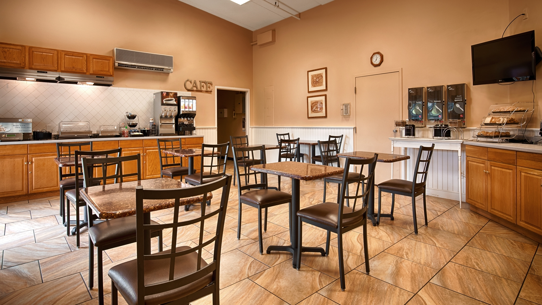 Restaurant - Best Western Merrimack Valley Hotel Haverhill