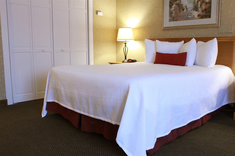 Room - Best Western Merrimack Valley Hotel Haverhill