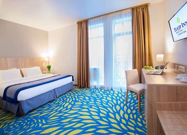 Hotel TULIP INN SOFRINO PARK HOTEL