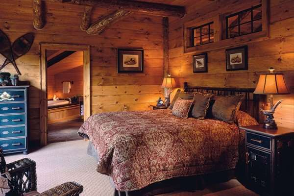 Room - Whiteface Lodge Lake Placid