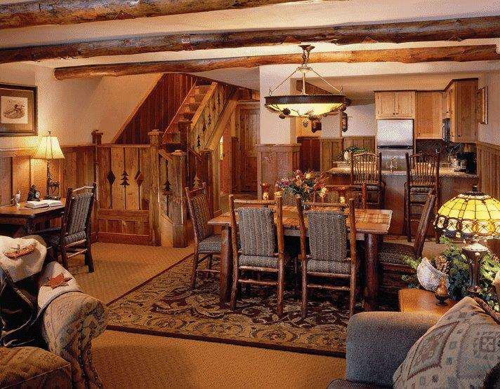 Suite - Whiteface Lodge Lake Placid